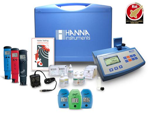 Digital Nitrate Test Kit Best