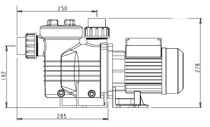 Aquamite Pump Details